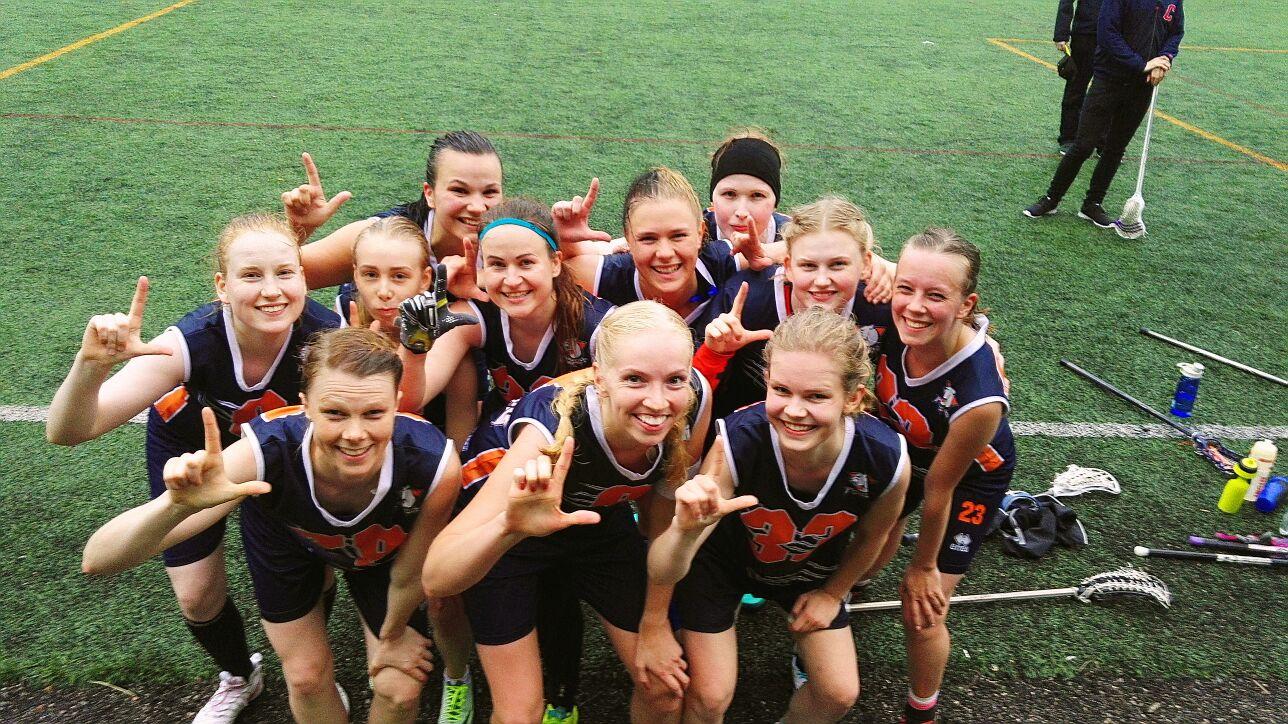 Lahti Predators Women, Lahti Lacrosse