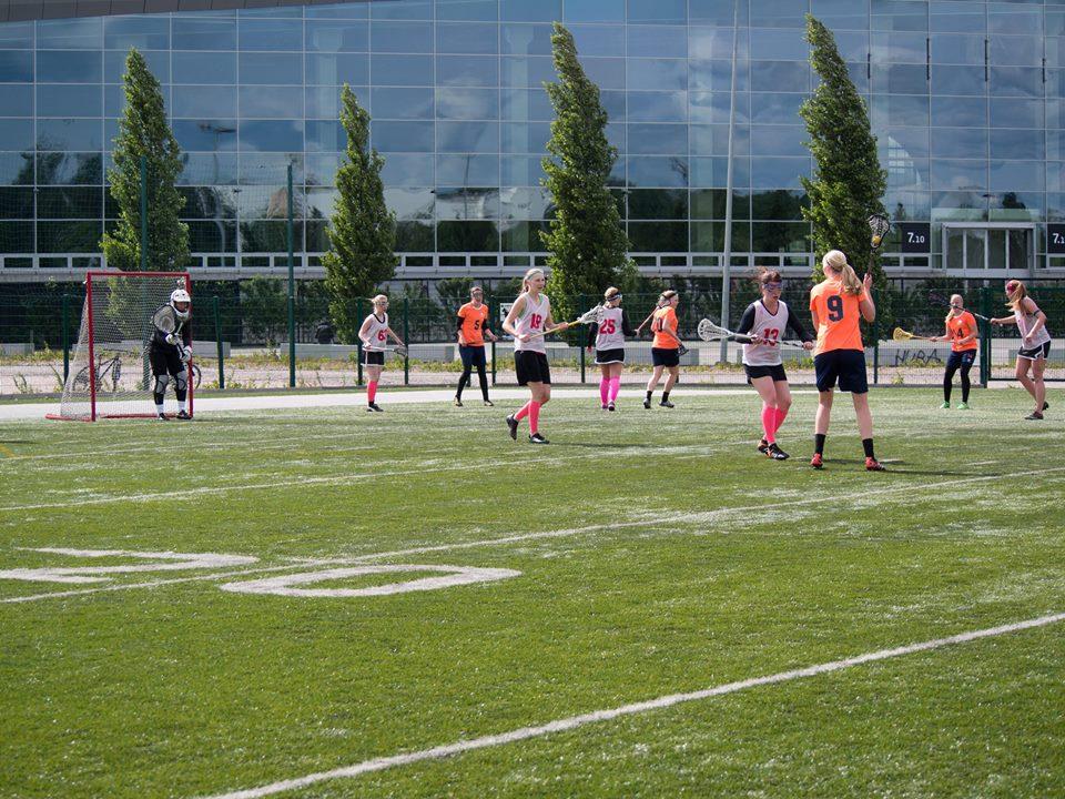 WSU vs Lahti Predators Women