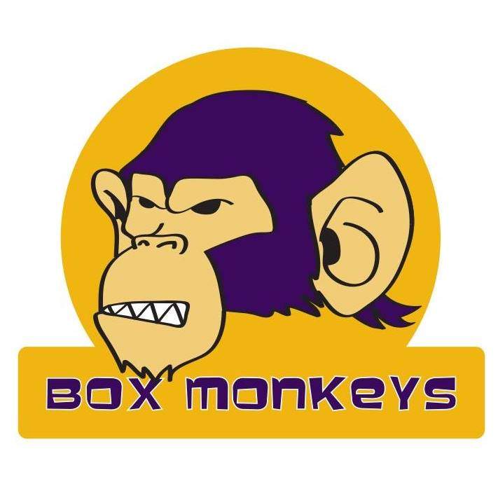 Box Monkeys Lahti