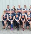 Naisten joukkue 2016