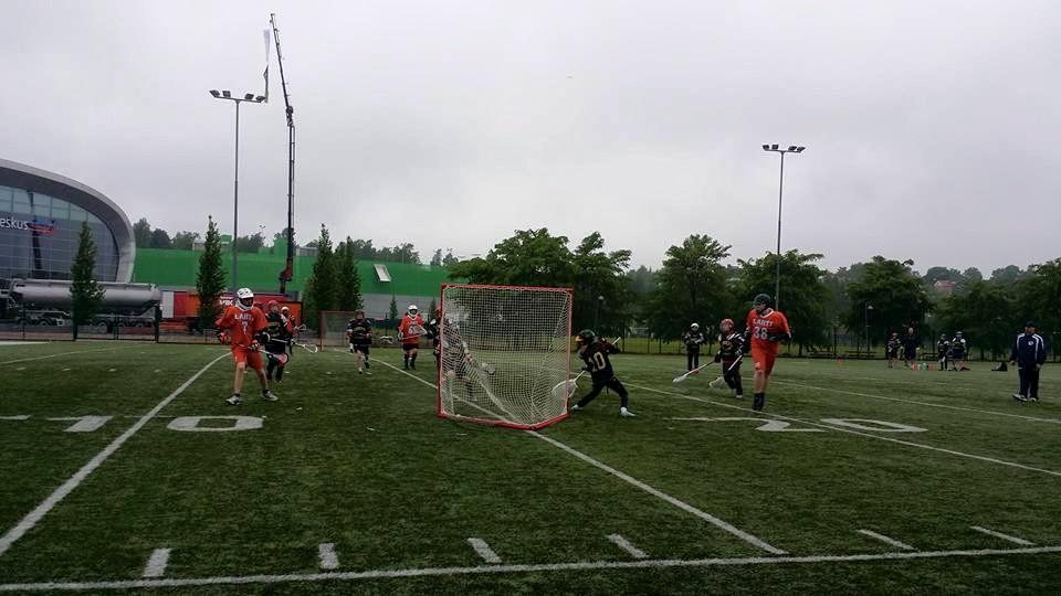 Helsinki Chiefs U14 vs. Lahti Predators U14