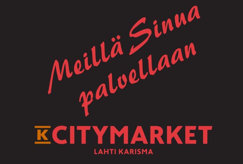CityMarket logo